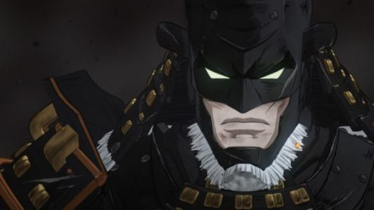 2 Clips of Batman Ninja