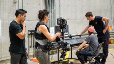 The Case for Film School: 6 Reasons to Consider Enrolling
