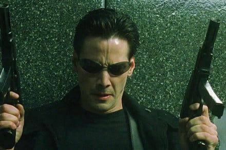 It's official: The Matrix 4 will bring back Keanu Reeves, Carrie-Anne Moss