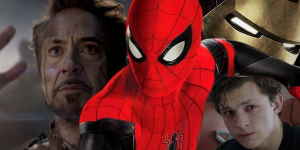 Finally, We Can Get A Proper Spider-Man Movie Again | Screen Rant