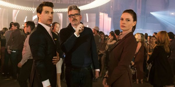 Christopher McQuarrie to Direct Mission: Impossible 7 & 8, Shot Back-to-Back