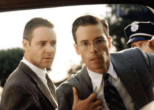 Cinema Recall Podcast: Is 'LA Confidential' Still A Good Movie?