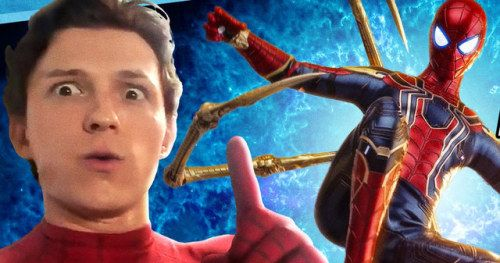 Spider-Man: Far from Home Synopsis Reveals Mysterious