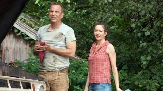 Let Him Go: Kevin Costner and Diane Lane to Star in Suspense Thriller
