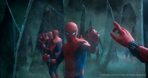 Daily Podcast: New Spider-Man Updates, Jon Watts, Disney+, The Suicide Squad, El Camino: A Breaking Bad Movie