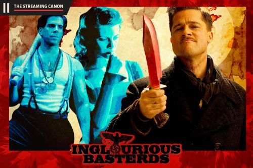 'Inglourious Basterds' On Netflix: Investigating The Precedents For Quentin Tarantino's Outrageous Alternate History of WWII