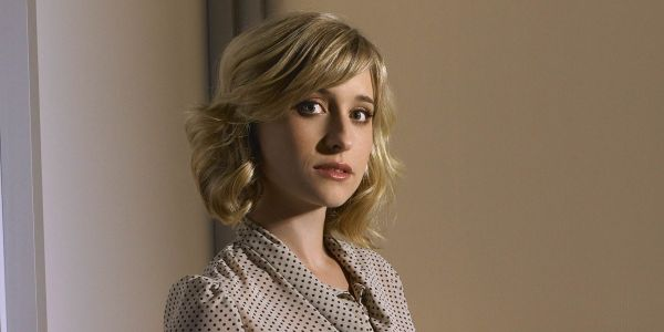 Smallville Star Allison Mack Arrested In Connection to Sex Cult Case