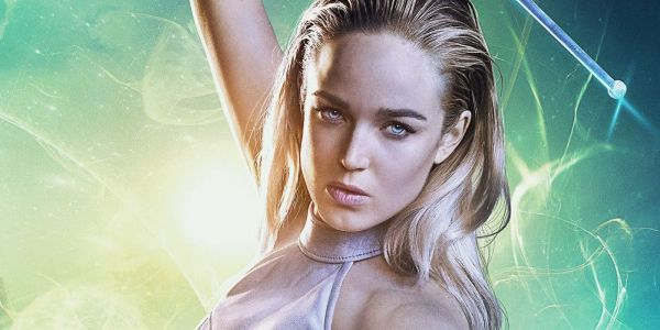 Arrow Star Caity Lotz to Direct Arrowverse Episode This Year