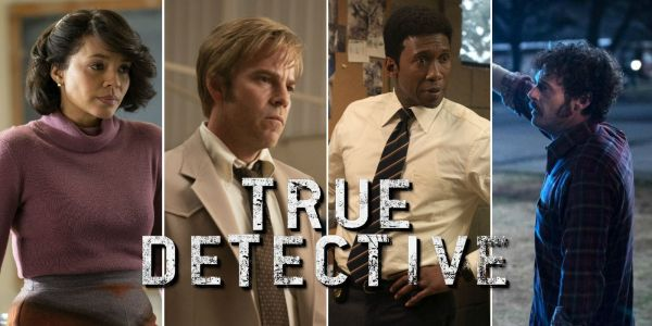 True Detective Season 3 Cast & Character Guide