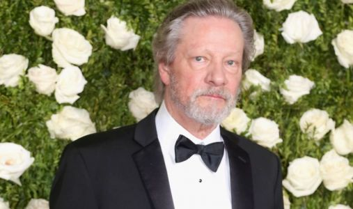 Jon Stewart's Political Comedy Irresistible Adds Chris Cooper to Cast
