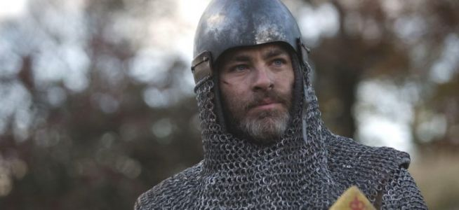 David Mackenzie on avoiding 'Game of Thrones'-style fantasy -  and 'Braveheart' comparisons - with his medieval epic 'Outlaw King'