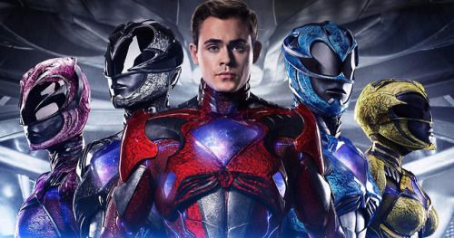New Power Rangers Movie Will Replace Entire Cast Confirms