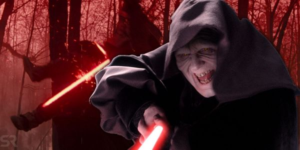 Star Wars Canon Already Explained How The Emperor Survived Return Of The Jedi