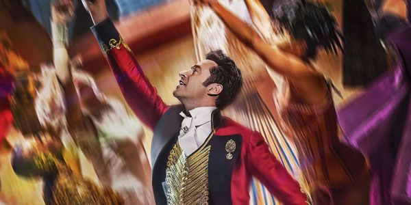 The Greatest Showman Soundtrack is Getting a Reimagined Remix Album