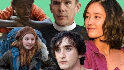 Did You Miss the Best Movies of 2018?