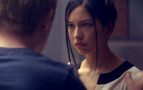 Women in Film: Sonoya Mizuno Silently Steals The Show in 'Ex Machina'