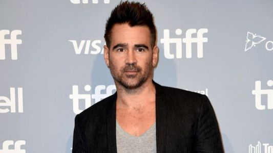 Colin Farrell Signs On For Guy Ritchie's Toff Guys