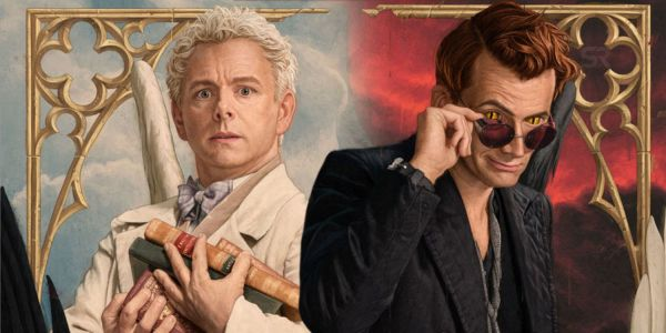 Good Omens TV Show: Biggest Changes From The Book
