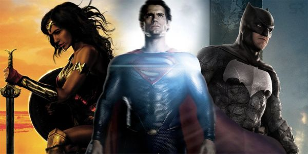 How DC Films & The DCEU Really Works