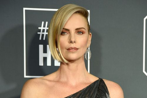 Charlize Theron's 'The Old Guard' Is Headed to Netflix