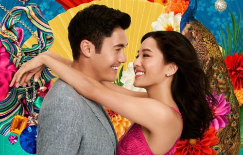 The Crazy Rich Asians Trailer and Poster are Here!