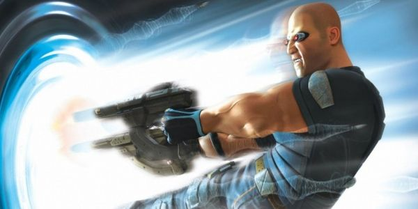TimeSplitters Franchise Gets Acquired and is Returning