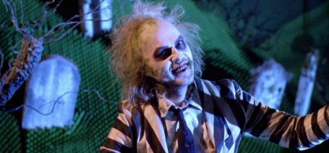 """'Beetlejuice' Musical First Look Reveals a """"Younger, Punkier"""" Version of the Ghost with the Most"""