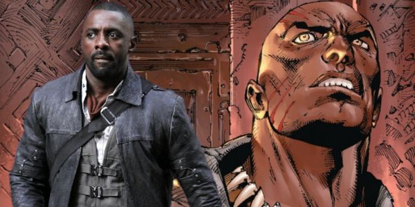 Idris Elba Rumored to be Playing Bronze Tiger in The Suicide Squad