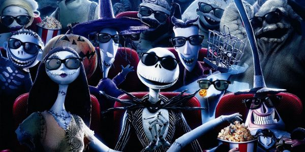 Live-Action Nightmare Before Christmas Is Possible, But Could It Work?