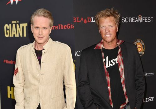 Cary Elwes and Jake Busey Join Stranger Things Season 3 Cast