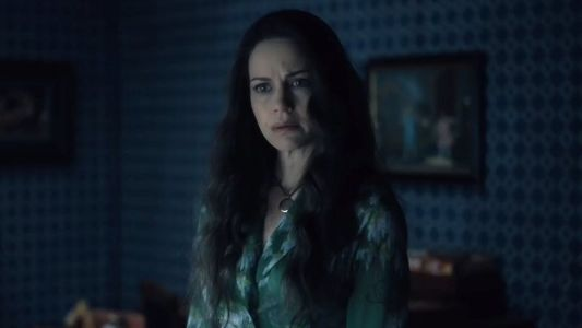 The Haunting of Hill House Director's Cut Coming to Blu-ray in October!