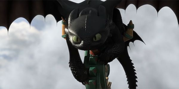 How To Train Your Dragon: The Hidden World Is Already Making A Ton Of Money Internationally