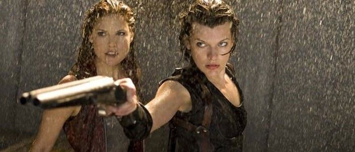 'Resident Evil' Reboot to Be Directed By '47 Meters Down' Filmmaker Johannes Roberts