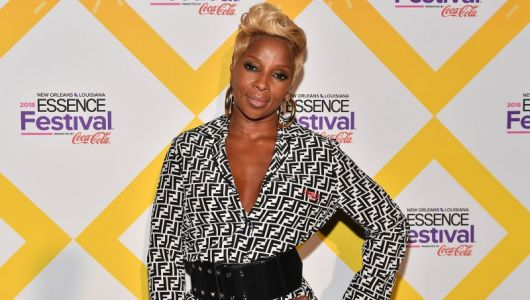 Mary J. Blige Joins New Cast of MTV's Scream Season 3