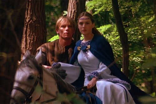 Thank God 'A Kid in King Arthur's Court' Didn't Make Daniel Craig and Kate Winslet Famous 25 Years Ago