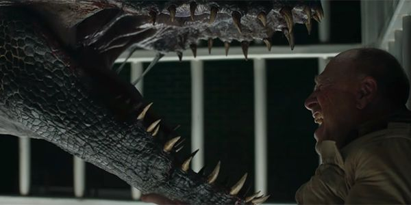 Jurassic World 3 Is Already In The Works