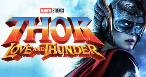 Thor: Love and Thunder Script Isn't Finished, Director