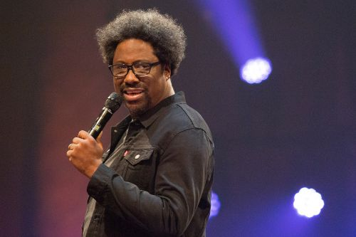 'W. Kamau Bell: Private School Negro' On Netflix Serves a Timely Tutorial in the Age of Trump