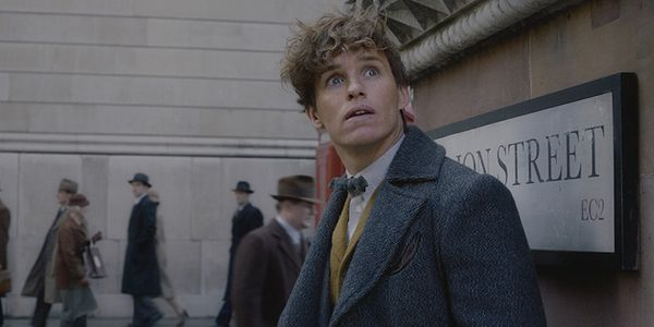 J.K. Rowling Says Other Fantastic Beasts Movies Will Be Set Outside Europe, North America