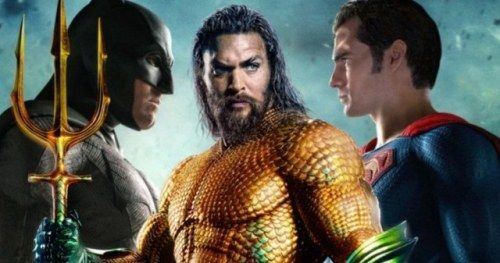 Aquaman Finally Sinks Batman v Superman at the Domestic Box