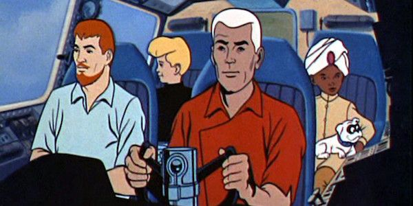 It Looks Like The Jonny Quest Movie Is Finally Moving Forward