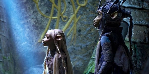The Dark Crystal: Age of Resistance Full Cast & Characters Revealed
