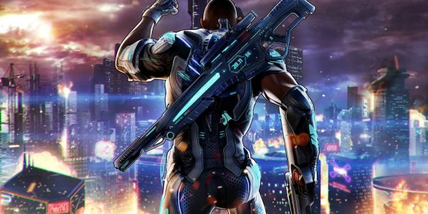 Crackdown 3 Multiplayer Mode Was An Epic Failure