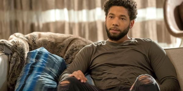 Jussie Smollett Removed From Final Empire Season 5 Episodes