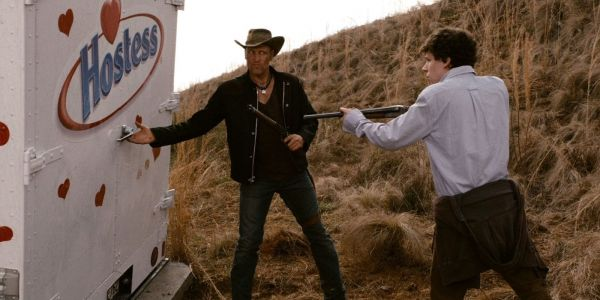 Here's The Current Status of Zombieland 2 From Its Director