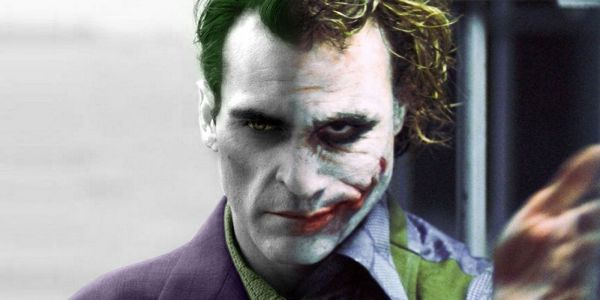 Joker: Joaquin Phoenix Wouldn't Be Afraid Of Following Heath Ledger