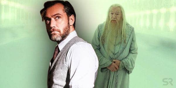Fantastic Beasts 2's Retcons Improved Dumbledore's Backstory