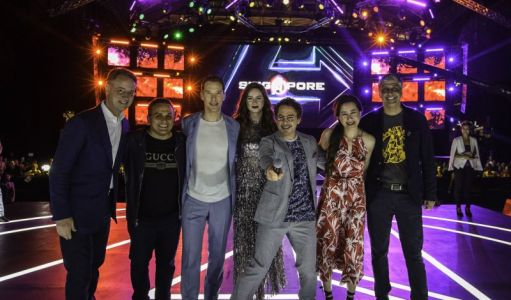 Avengers: Infinity War Singapore and Tokyo Fan Event Photos