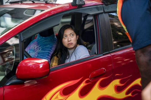 Stream It Or Skip It: 'Awkwafina Is Nora From Queens' On Comedy Central, Where Awkwafina Is A Less Successful Version Of Herself