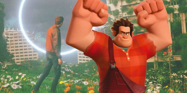 Watch Imagine Dragons' Ralph Breaks The Internet Music Video